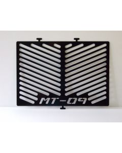 Kühlergrill schwarz Yamaha MT-09