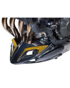 Puig Motorspoiler Honda CB 600 Hornet in carbon-look