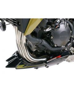 Puig Motorspoiler Honda CB 1000 R in matt schwarz