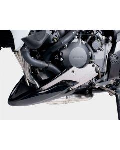 Puig Motorspoiler Honda CBF 1000 F in schwarz
