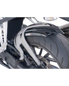 Puig Hinterradabdeckung BMW K 1200 R in carbon-look