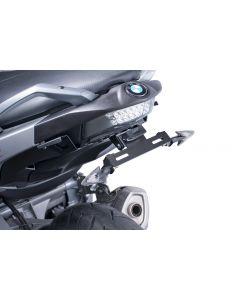 Kennzeichenhalter BMW C 650 Sport