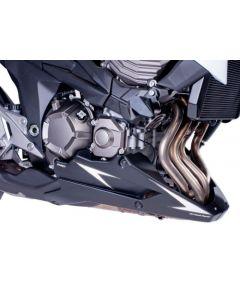 Puig Motorspoiler Kawasaki Z 800 in matt schwarz