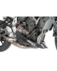 Puig Motorspoiler Yamaha MT-07 in carbon-look