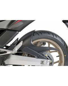 Puig Hinterradabdeckung Honda Integra 750 in carbon-look