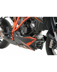 Puig Motorspoiler KTM 1290 Super Duke GT in carbon-look