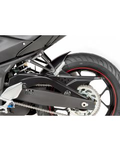Puig Hinterradabdeckung Yamaha R-3 in carbon-look