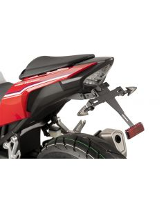 Kennzeichenhalter Honda CB 500 F