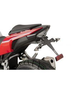 Kennzeichenhalter Honda CBR 500 R