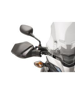 Hand Guards Honda CB 500 X  schwarz / black