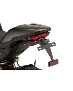 Puig Kennzeichenhalter Ducati Monster 821