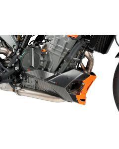 Puig Motorspoiler KTM 790 Duke / R in carbon-look