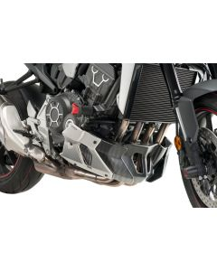 Puig Motorspoiler Honda CB 1000 R Neo Sports Cafe in carbon-look