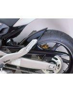 Puig Hinterradabdeckung Honda CB 600 Hornet  in matt schwarz