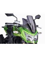 dunkel getönt / dark tint Kawasaki Z 750