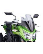 hell getönt / light tint Kawasaki Z 750 R