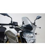 Puig Scheibe Naked New Generation Aprilia SL750 Shiver