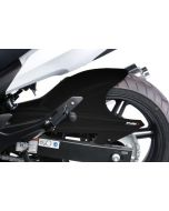 Puig Hinterradabdeckung Honda CBF 1000 in carbon-look