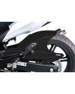 Puig Hinterradabdeckung Honda CBF 600 in matt schwarz