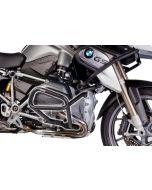 Puig Sturzbügel BMW R 1200 GS schwarz unten