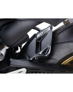 Puig Hinterradabdeckung Yamaha R-1 in carbon-look