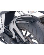 Puig Hinterradabdeckung BMW K 1300 R in carbon-look