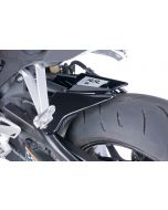 Puig Hinterradabdeckung Honda CBR 1000 RR OHNE ABS in carbon-look