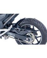 Puig Hinterradabdeckung Honda NC 700 X in carbon-look