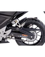 Puig Hinterradabdeckung Honda CBR 500 R in matt schwarz