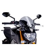 Puig Scheibe Naked New Generation Touring Model Yamaha MT-09