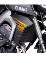 Puig Kühlerseitenverkleidung Yamaha MT-09