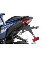 Kennzeichenhalter Yamaha R-3