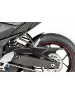 Puig Hinterradabdeckung Yamaha MT-03 in carbon-look