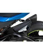 Puig Hinterradabdeckung Suzuki GSX-R 1000 in matt schwarz