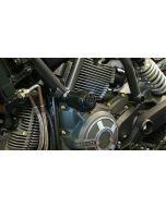 X-Pads Ducati Scrambler