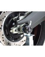 Schwingenschützer Satz Ducati Scrambler 800 Cafe Racer