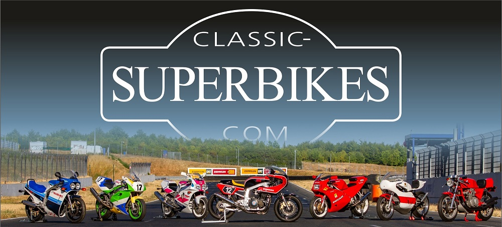 Classic Superbikes com